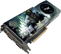 GeForce GTX 260 Core 216