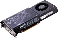 GeForce GTX 260 Core 216 Black Edition